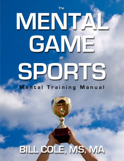 Mental Game Of Sports Mental Training  Manual