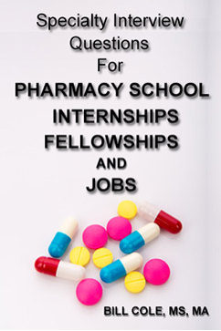 pharmacy school interview essay questions