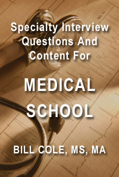 medical school interview questions - Medical Interview Questions Answers Guide Skills