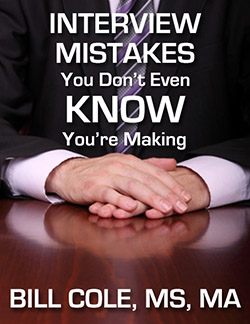 Interview Mistakes You Don't Even Know Youre Making