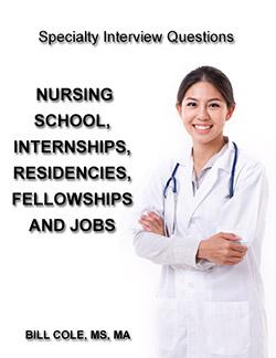 Coaching For Nursing School, Internship, Residency