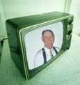 Bill Cole on TV, Radio and Film