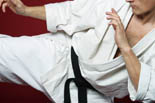 The Mental Game of Martial Arts