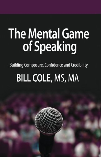 The Mental Game of Speaking
