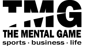 The Mental Game - sports, business, life