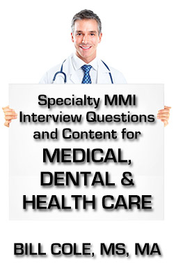 Special MMI interview Training